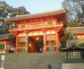 クロカル超人が行く 京都祇園