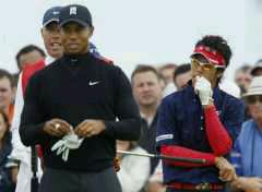 超人の面白スポーツ観戦第128回全英オープンゴルフ大会